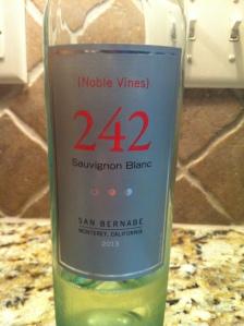 Nobel vines 242