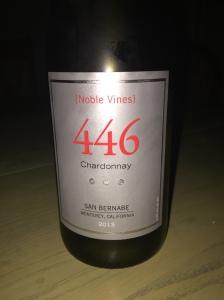 Nobel Vines 446