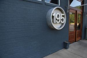 195 Outside