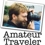 Amature Traleler Logo